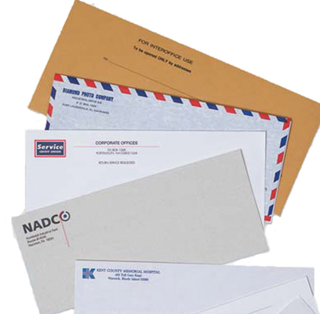 envelopes best prices for direct mail print shops