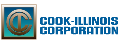 Cook Illinois Corporation logo
