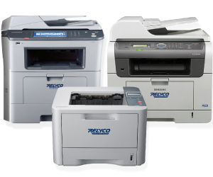 MICR Laser Printers (Magnetic Ink Character Recognition)