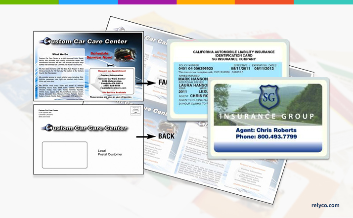 ID Cards Appliaction Ideas