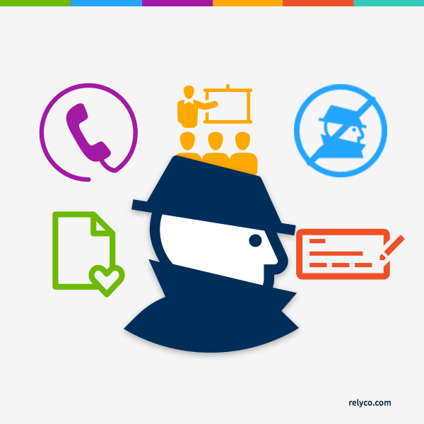 small business fraud prevention